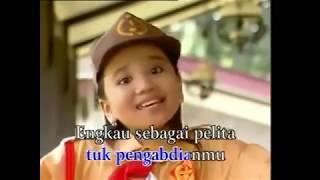 Lagu Anak Anak Hymne Guru (Lagu Wajib Nasional)