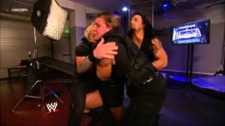 getlinkyoutube.com-The Shield attacks Sheamus and Randy Orton: SmackDown, March 15, 2013