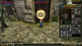 Knight OnLine Kutu Kırdırma Yeşil Kutu (Green Treasure Chest) 2016 IOynayalım DedikI