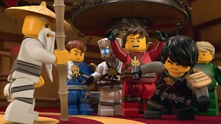getlinkyoutube.com-Whatever it Takes! - LEGO Ninjago - WU-CRU