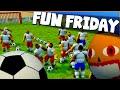 Fun Friday - Goofball