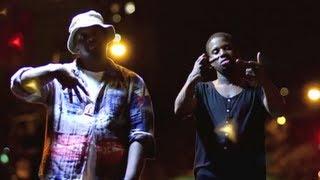Smoke Dza - Game 7 (ft. A$ap Twelvyy)