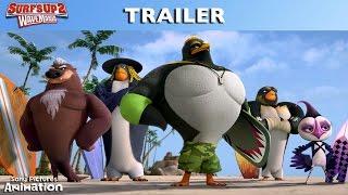 getlinkyoutube.com-Surf's Up 2: WaveMania - Payoff Trailer