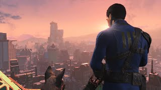 getlinkyoutube.com-Fallout 4 – Gameplay Exploration (PEGI)