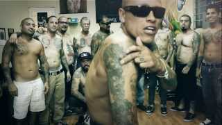 getlinkyoutube.com-Panchas Psycho - Tinta En Mi Piel   Video Oficial   HD
