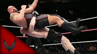 getlinkyoutube.com-TOP 10 : Brock Lesnar German Suplex !!