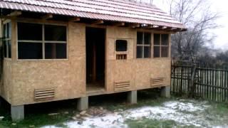 Crescatorie porumbei Radu Vladut