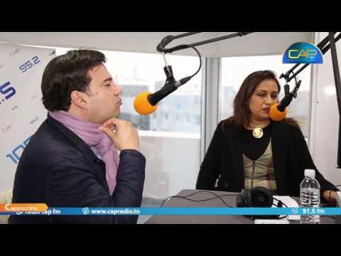 منية السعيدي تتحدث عن فحوى لقاء المكتب التنفيذي لكنفدرالية المؤسسات المواطنة التونسية