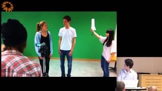 Digitaliseringen i skolan - Patrik Aspling
