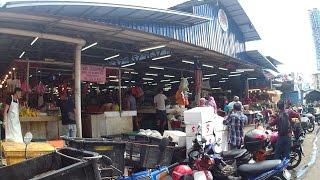Malaysia 2016 # Chow Kit Market