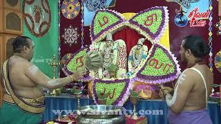 சூரிச் அருள்மிகு சிவன் கோவில் 3ம்திருவிழா இரவு பஞ்சாட்சரத் திருவிழா 17.06.2018