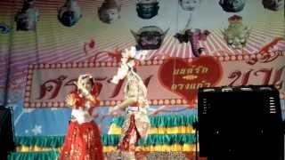 getlinkyoutube.com-ศรราม-น้ำเพชร เฮ็นเต้นกังนัม by ningfchen