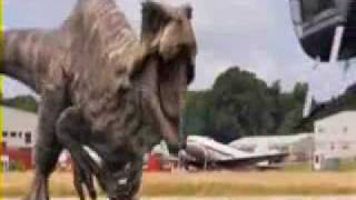 getlinkyoutube.com-Giganotosaurus