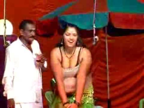 Othadaothada Village Stage Dance