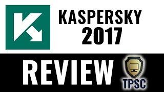 getlinkyoutube.com-Kaspersky Internet Security 2017 Review