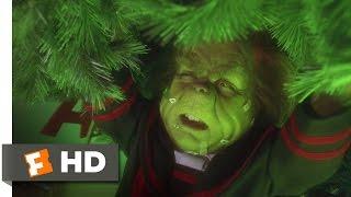 getlinkyoutube.com-How the Grinch Stole Christmas (3/9) Movie CLIP - I Hate Christmas (2000) HD