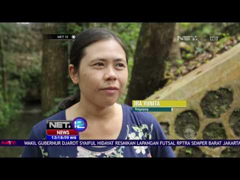 Gua Tanding Surga Liburan di Gunung Kidul - NET12