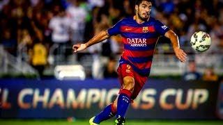 getlinkyoutube.com-Luis Suarez ► Cool Kids - FC Barcelona | 2016 HD