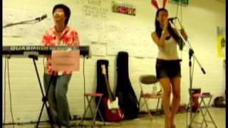 NoiTyPoon - Rabbit Song
