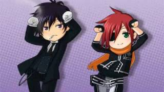 getlinkyoutube.com-D.Gray-man CaramellDansen