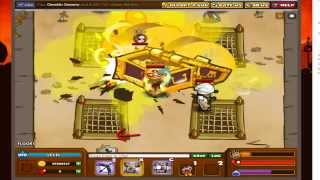 getlinkyoutube.com-1 millon cada 10 minutos hack de dungeon rampage loquendo
