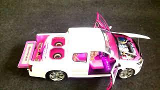 getlinkyoutube.com-รีวิว รถทำเครื่องเสียง แต่งแบบ VIP จัดเต็มทั้งคัน (ร้านเป้ RC 082-4358636)