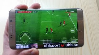 getlinkyoutube.com-أفضل 9 ألعاب جديدة للأندرويد | أفضل لعبة كرة قدم على الإطلاق وألعاب رائعة أخرى