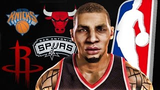 getlinkyoutube.com-NBA 2K17 MyCAREER LVP - NEW INTRO & THE NEW TEAM!!!