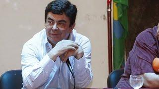 Plenario del PJ en Virrey del Pino