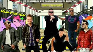 getlinkyoutube.com-MegaMix - Psy Vs Lucenzo Vs Alex Ferrari Vs Tacabro Vs Michel Telo