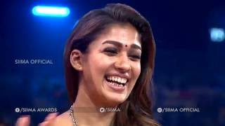 getlinkyoutube.com-SIIMA 2016 Best Actress Tamil | Nayanthara - Naanum Rowdy Dhaan