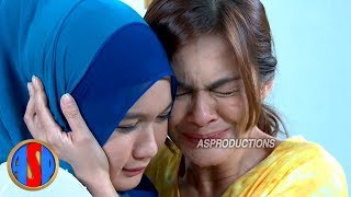 getlinkyoutube.com-Aku Bukan Anak Haram Eps 33 Part 4 - Official ASProduction