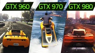 getlinkyoutube.com-GTA V GTX 960 vs GTX 970 vs GTX 980 GAMEPLAY 1080p@60fps i7 4790