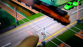 getlinkyoutube.com-Game Railroad Crossing (Android)