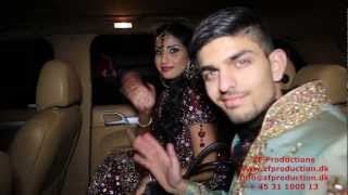 getlinkyoutube.com-Usman Aisha Wedding highlight