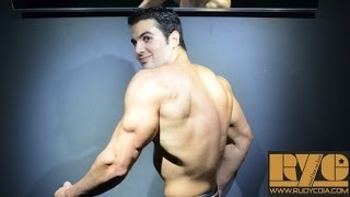 getlinkyoutube.com-LARGEUR DE DOS : Le meilleur exercice de musculation ?