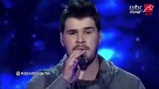 getlinkyoutube.com-Arab Idol -  أجراد يوغرطة - العين اللي ما تشوفكشي - الحلقات المباشرة