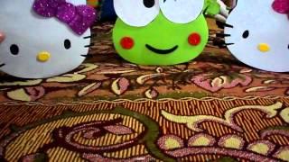 getlinkyoutube.com-manualidad dulceros de hello kity