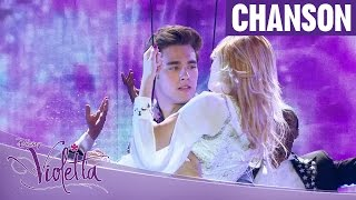 "getlinkyoutube.com-Violetta saison 3 - ""Destinada a brillar"" (épisode 1) - Exclusivité Disney Channel"