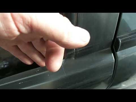 Geely ck как открыть заблокированную дверь
