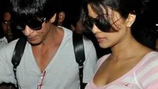 getlinkyoutube.com-Priyanka Chopra & Shahrukh's MEETING at 3 am