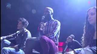 getlinkyoutube.com-Top 10 Performance: Karabo wows the judges