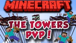 getlinkyoutube.com-THE TOWER AVEC FUFU ! - Petit Noob deviendra grand Ep.5 [FR] [HD]