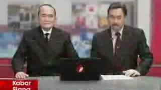 tvOne  Ruhut dan Gayus Jadi Presenter tvOne - Kabar Siang2.rv