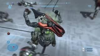 getlinkyoutube.com-Halo Reach/Solo#Ninja/Montage