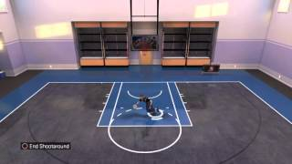 getlinkyoutube.com-NBA 2K16 How to get green lights