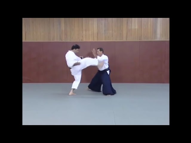 Aikido Applications