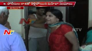 TV Anchor Slams Her Husband over Illegal Extramarital Affair