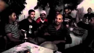 getlinkyoutube.com-foued weld 3mara fi 3ers il chante ta9tou9a pou clu africain   Vidéo Dailymotion
