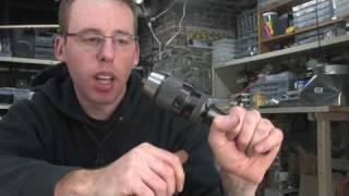 getlinkyoutube.com-How it Works: Drill Chuck